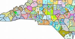 Judges Order New Nc Legislative Maps  Special Election