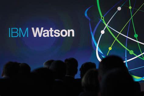 ibm watson cognitiveera alami company