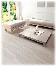 Porcelain Wood Tile Floor