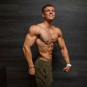 The Beauty Of Male Muscle  Joe