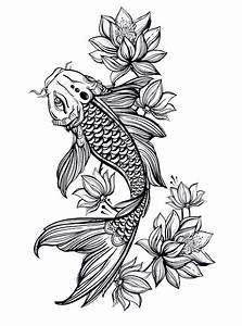Story of the Koi and the Dragon