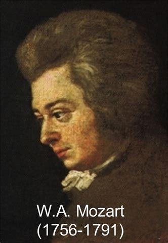40 in g minor, k. Mozart, Sang Legendaris Musik Klasik   Seni-Art