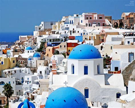 0004 Santorini Greece 1001 Travel Destinations