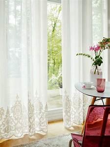 Transparente Gardinen Mit Muster : vorh nge gardinen wepro ag ihr spezialist f r vorh nge und innenausstattung ~ Sanjose-hotels-ca.com Haus und Dekorationen
