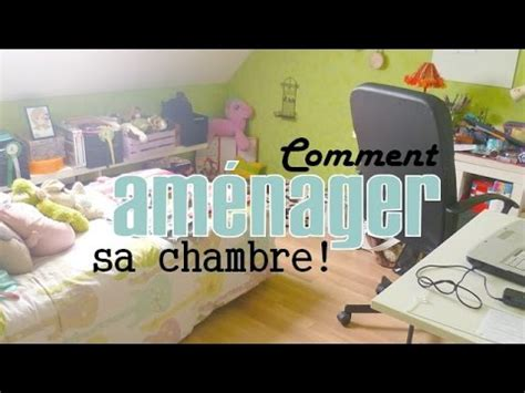 Comment Ranger Sa Chambre Decoration Comment Am 233 Nager Sa Chambre Organizing Your Room