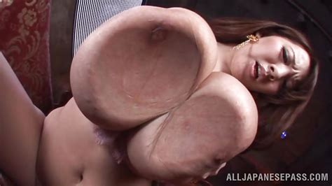Hitomi Tanaka In The Biggest Tits Of Japan Hd From