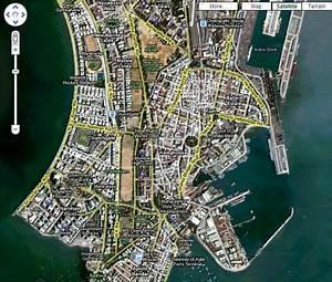 Image Google Map : mumbai lawyer demands google earth ban claiming satellite images are a terrorist 39 security ~ Medecine-chirurgie-esthetiques.com Avis de Voitures
