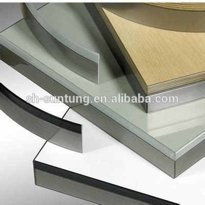 decorative metal banding for furniture decorative furniture bicolor metal edge banding trim buy