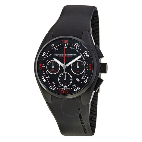 Porsche Design P'6620 Dashboard Chronograph Automatic Men