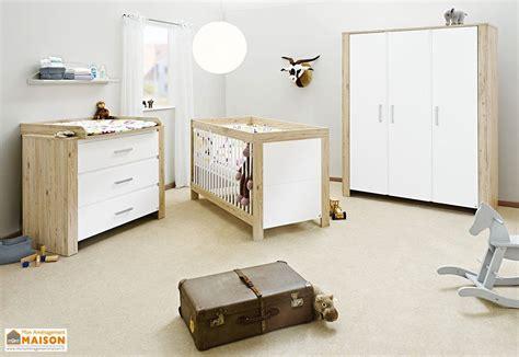 chambre d h es naturiste chambre pour bébé et enfant evolutive candeo pinolino
