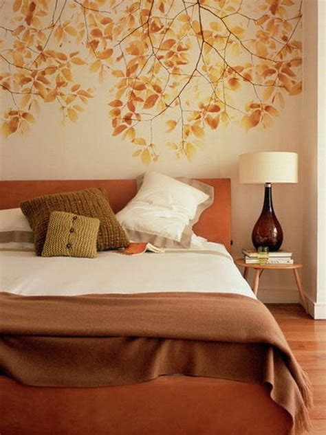 Bedroom Improvement Mural Wall Décor  Design Bookmark #1342