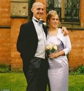 Alan Evans guilty of murdering his wife after secret ...