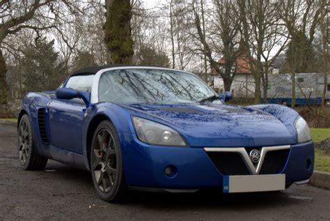 All Flash No Cash 2004 Vauxhall Vx220 Turbo