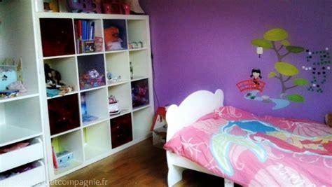d馗oration pour chambre de fille déco chambre pour fille 7 ans