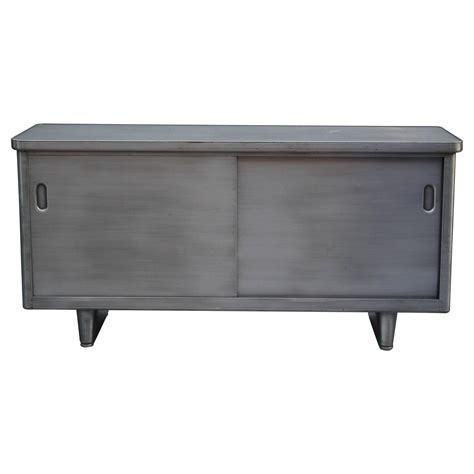 Steelcase Credenza - mid century steelcase credenza at 1stdibs