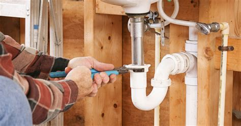 Building Plumbing by Our Residential Plumbing Services Pipes Quot R Quot Us