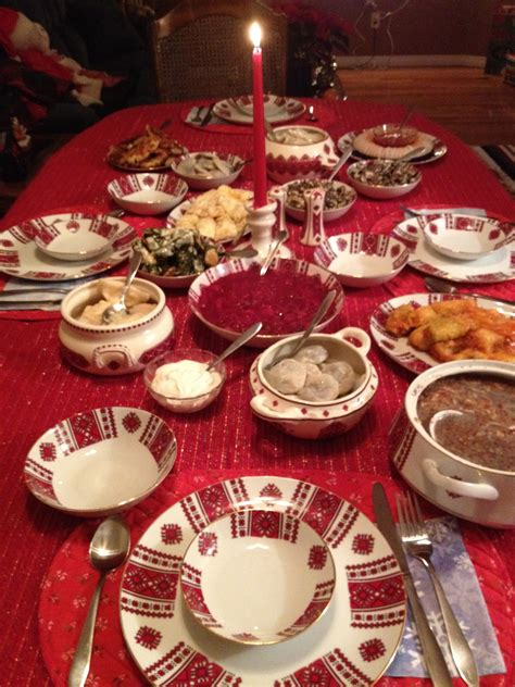 christmas food ukrainian christmas recipes video search engine at search com