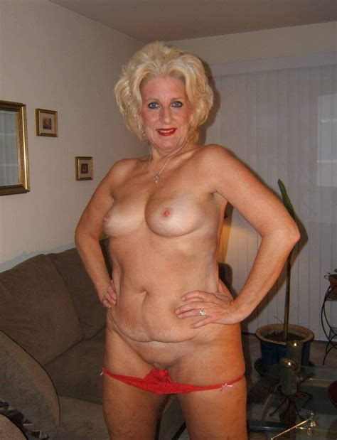 Fuckable Grannies Hot Blonde Gilf