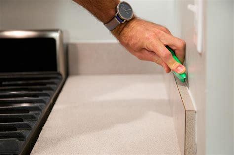 remove  kitchen countertop hgtv