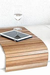 Tablett Für Hocker : hocker tablett holz bestseller shop f r m bel und einrichtungen ~ Buech-reservation.com Haus und Dekorationen