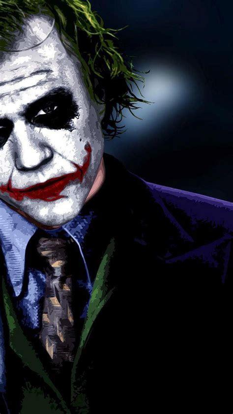 The Joker Wallpaper (74+ Images