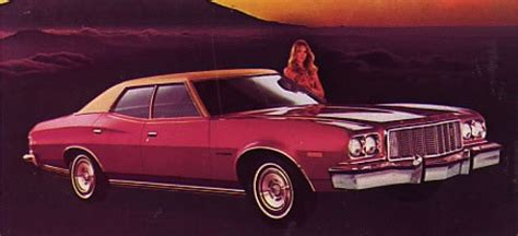 Ford ads and period pictures / 1974 Ford Gran Torino.jpg ...