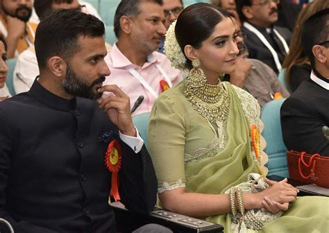 anand ahujas special   pamper sonam kapoor