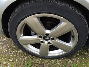 Jantes Alu Audi A4 : troc echange 4 jantes alu audi a4 18 pouces sur france ~ Melissatoandfro.com Idées de Décoration