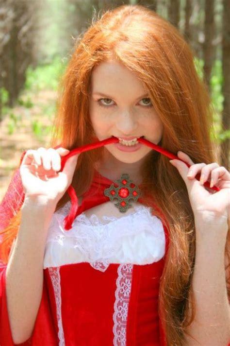 Beautiful Redheads 60 Pics