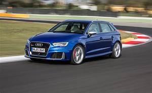 Audi Rs3 Sportback : 2016 audi rs3 sportback review gtspirit ~ Nature-et-papiers.com Idées de Décoration