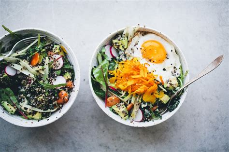 Green Kitchen Stories » Bowls Like These