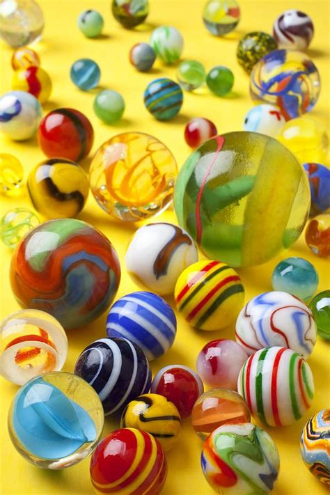 colorful marbles colorful marbles photograph by garry marble