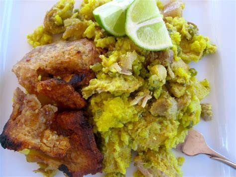 traditional colombian main dishes