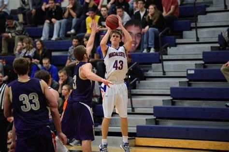 legacy  pierce peters mens basketball team