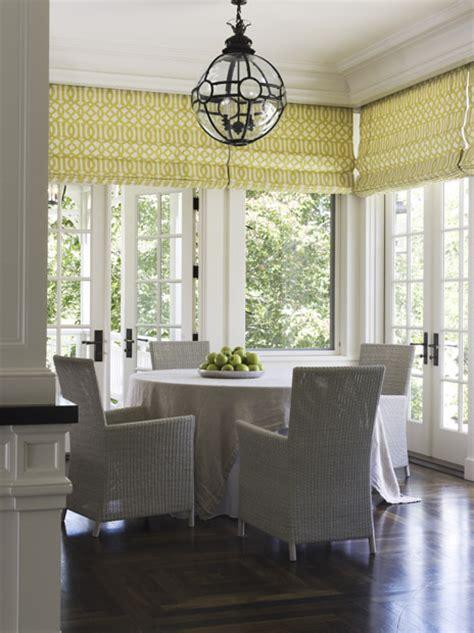white blinds design ideas