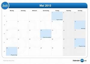 Kalender 365 Eu 2015 : kalender mai 2015 ~ Eleganceandgraceweddings.com Haus und Dekorationen