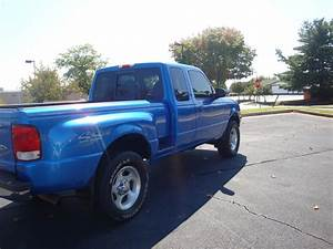 2000 Ford Ranger - Exterior Pictures