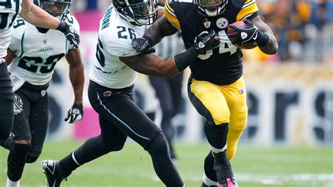 Jaguars Sb Nation by Jaguars Vs Steelers Pittsburgh Holds On For 17 13 Win