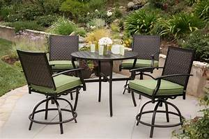 Home depot outdoor furniture for Patio furniture home depot ca