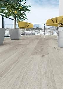 Balkon Fliesen Holzoptik : ragno woodspirit grey outdoor 20x120 cm r4lv ~ Michelbontemps.com Haus und Dekorationen