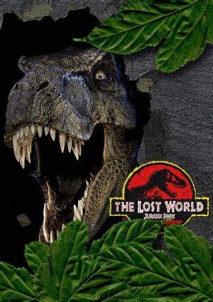 侏罗纪公园2:失落的世界_电影海报_图集_电影网_1905.com