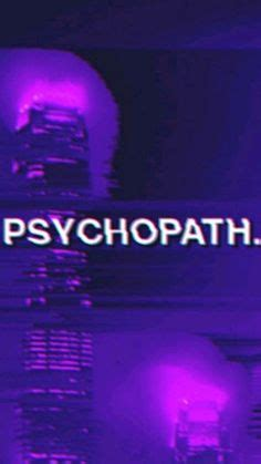 Glitch Purple Neon Aesthetic Wallpaper by Pin By Kasia On Aesthetic Ne 243 N Frases