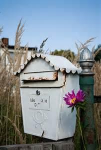 Creative Mailbox Ideas