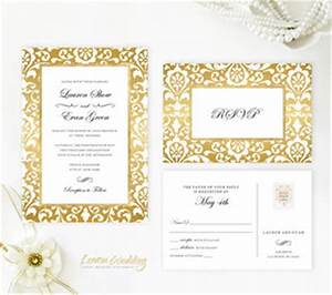 gold themed wedding lemonwedding With cheap gold and white wedding invitations