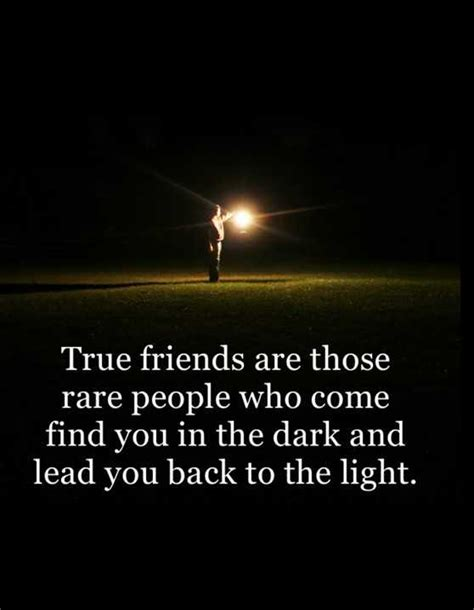 Best Quotes About Friendship True Friends Rare People Who