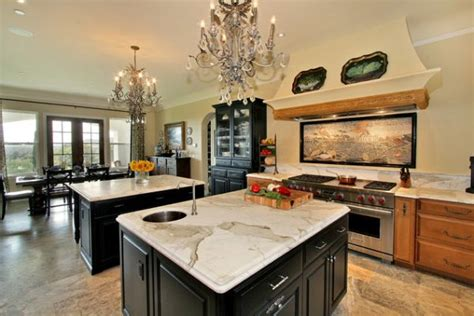 chandeliers for kitchen islands kitchen island lighting styles for all types of decors 5223