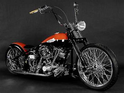 Chopper Custom Harley Desktop Backgrounds Wallpapers Davidson