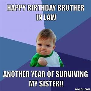 happy birthday brother in law Resized success-kid-meme