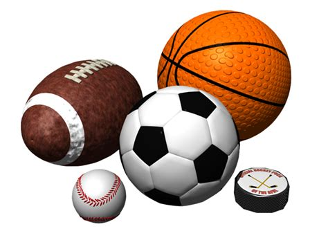 Sports Equipment Png Images Transparent Free Download