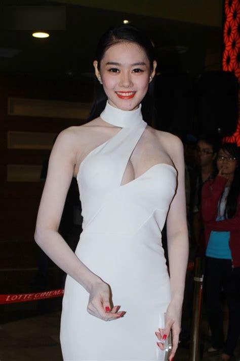 Bo Hinh Anh Gai Xinh Khoe Vong 1 Goi Cam Nhat Viet Nam 3